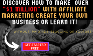 How To Make $5,195.20 Monthly With Affiliate marketing