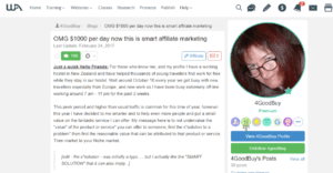 How To Make 1,000 Daily with Affiliate Marketing Like Tracey Does